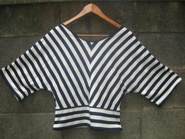 T-Shirt front
