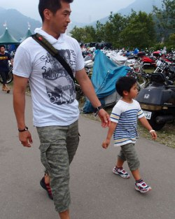 Pants-for-father&-son
