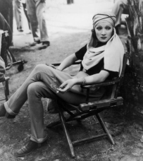 """""""Legs aren't that beautiful- I just know what do with them"""" Marlene Dietrich"""