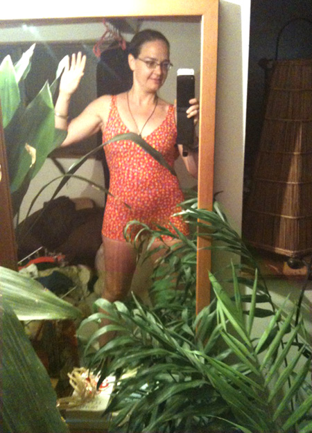 Oder-made-swim-suit