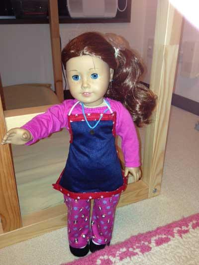 American-Girl-Doll-Apron
