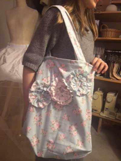 Girl's-Bag-with-Flowers
