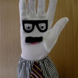 Papa Glove