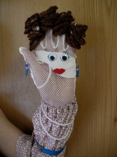 Mama Glove
