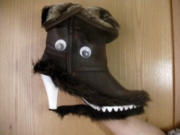Woolf-Boot