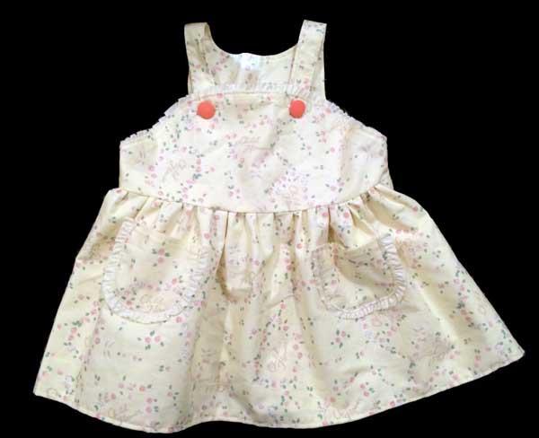 Baby-Dress