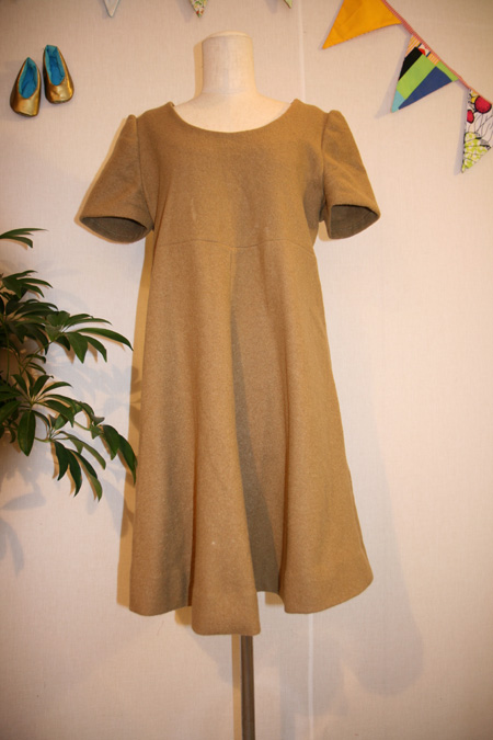 dress-brown
