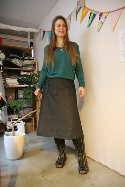 Shirt&Skirt-2