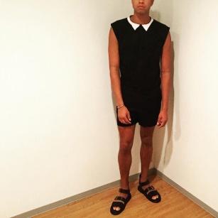 Keith-Anzug
