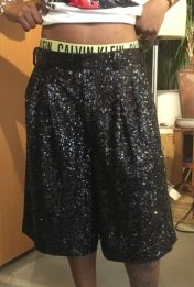 Sequence Shorts 22.000
