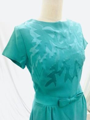 Vintage Dress -Altered