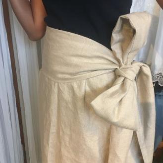 Skirt Ribbon