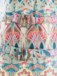 Autumn Skirt Detail
