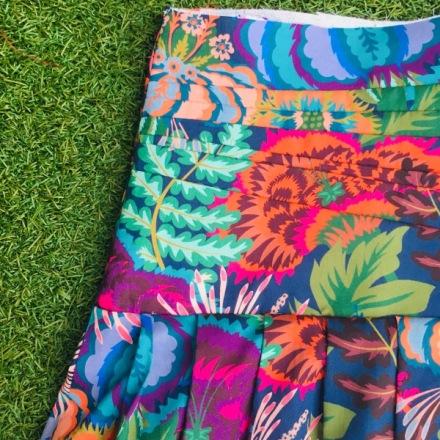 Flower Skirt Detail-2